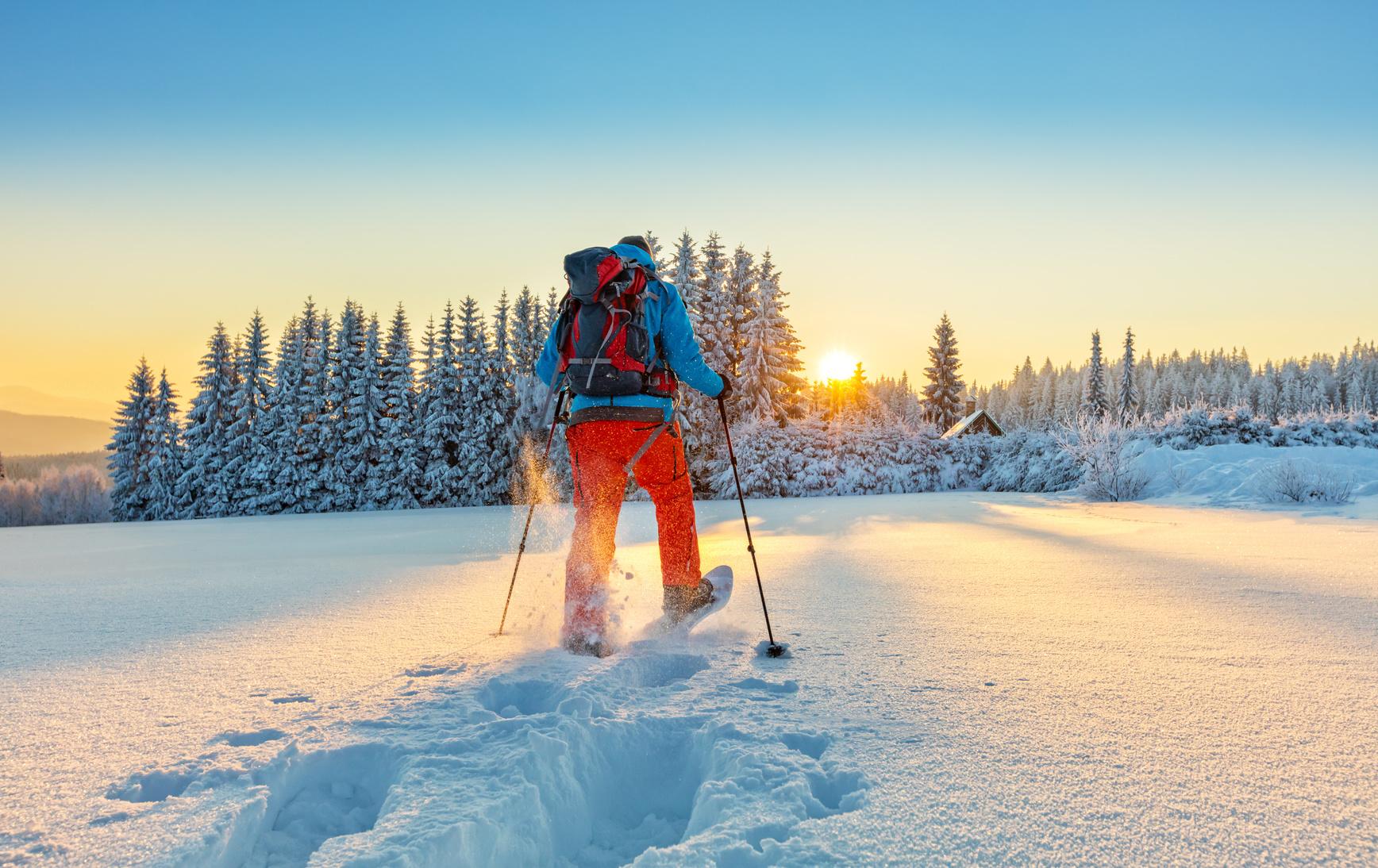 Skiurlaub 2019 Weihnachten.So Wird Ihr Winterurlaub 2019 Unvergesslich Accorhotels Magazin
