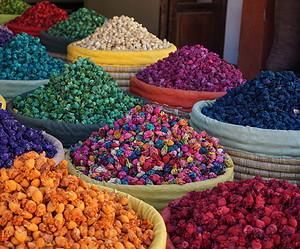 How to explore Marrakech?