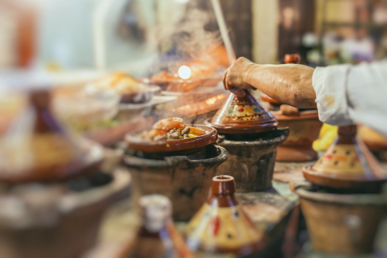 gastronomie agadir