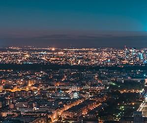 Ein unvergesslicher Abend: Silvester in Paris