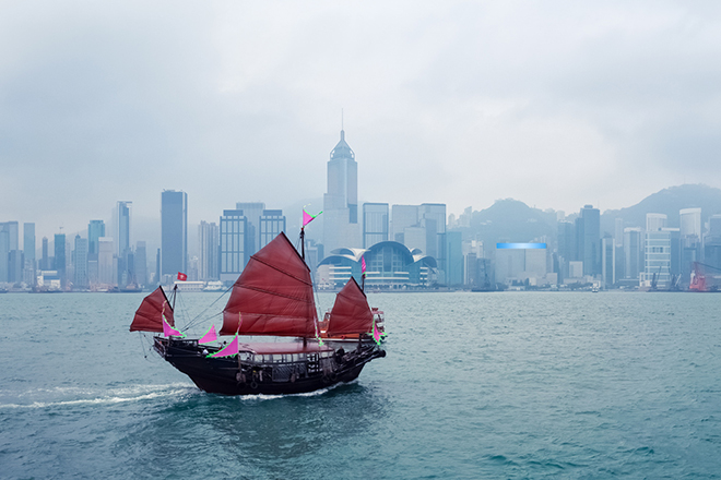hongkok ville