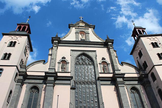 Kirche Köln