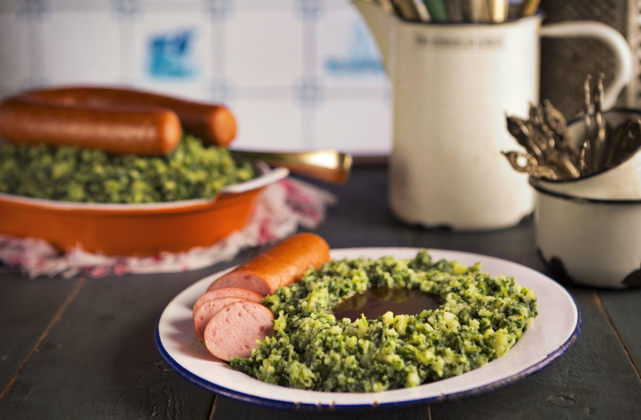 cuisine amsterdam