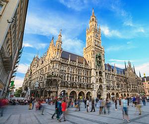 Kurztrip nach München: Ihr Wochenende in der Landeshauptstadt
