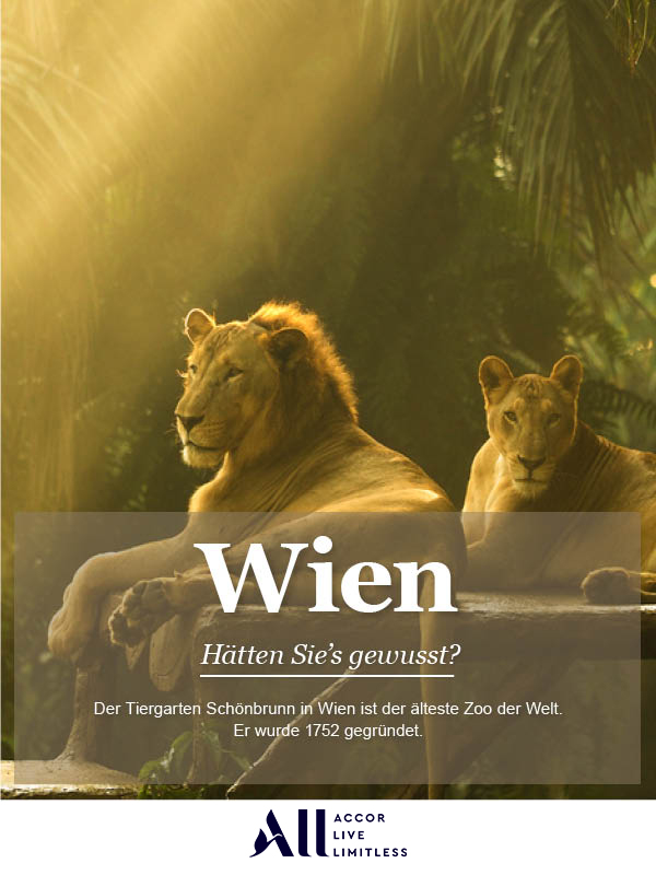 Fun Fact Zoo Wien