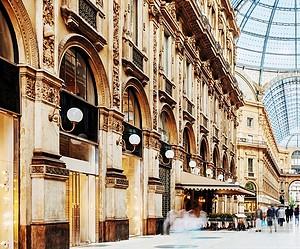 Milano città della moda