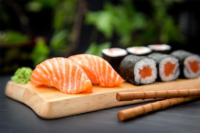 Gastronomia diferenciada (Foto: Getty Images)