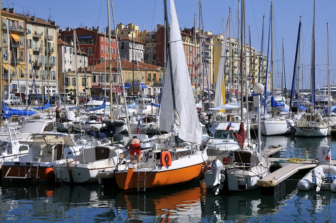 Lokale lekkernijen in Nice