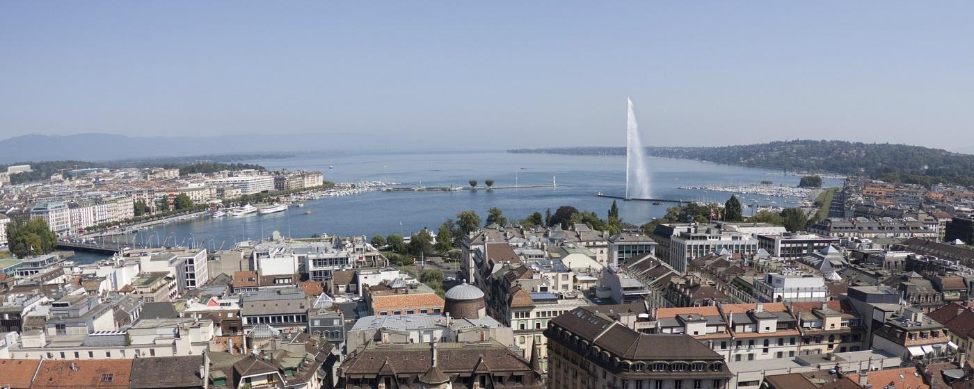 48h montre (Swiss Made) en main à Genève