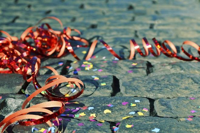 Carnaval Duitsland