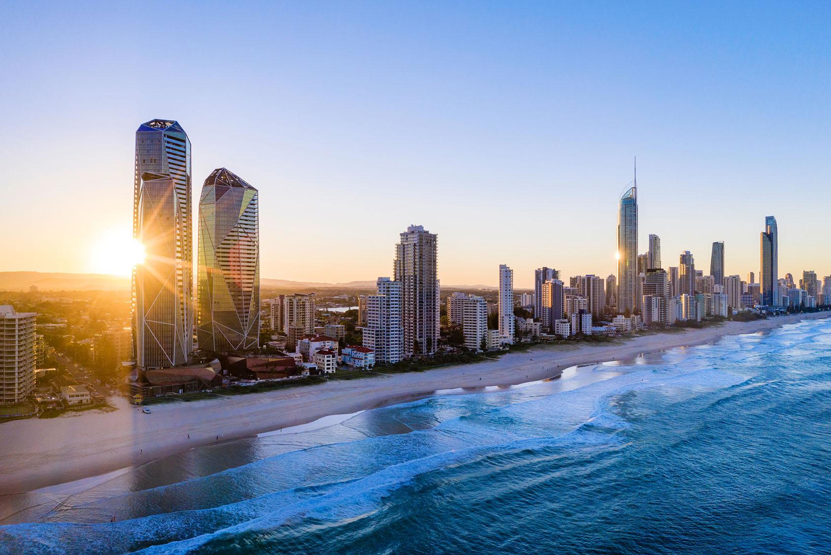 Gold Coast secures mega Japanese business event