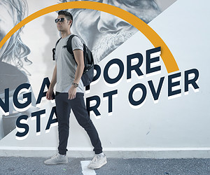 The Singapore Start Over