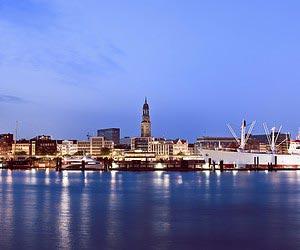 Ahoi, Hamburg
