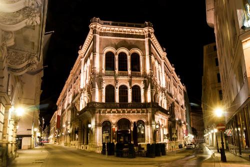Ein Muss beim Kurzurlaub in Wien: Das Café Central