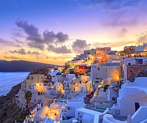 The Top 10 Sunset Locations in the World