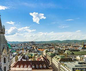 Kurzurlaub Wien