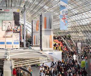 Von A bis Z: literarische Vielfalt auf der Buchmesse Leipzig