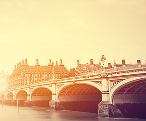 Kurzurlaub London