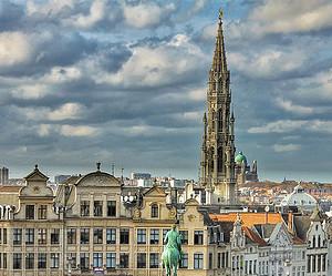 Wat te doen in België