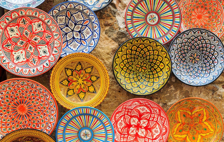 Printemps au Maroc