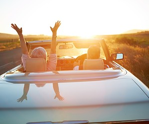 Best Road Trip Destinations in the World