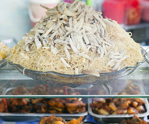 Discovering Saigon's Best Restaurants & Street Food