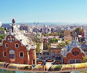 Scopri gli alberghi a Barcellona