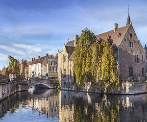 Ontdek Brugge op andere wijze