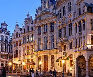 Découvrir les saveurs de la Belgique dans la rue, à Bruxelles