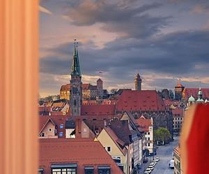 Handwerkerhof Nürnberg
