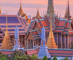 Os tailandeses e os 5555