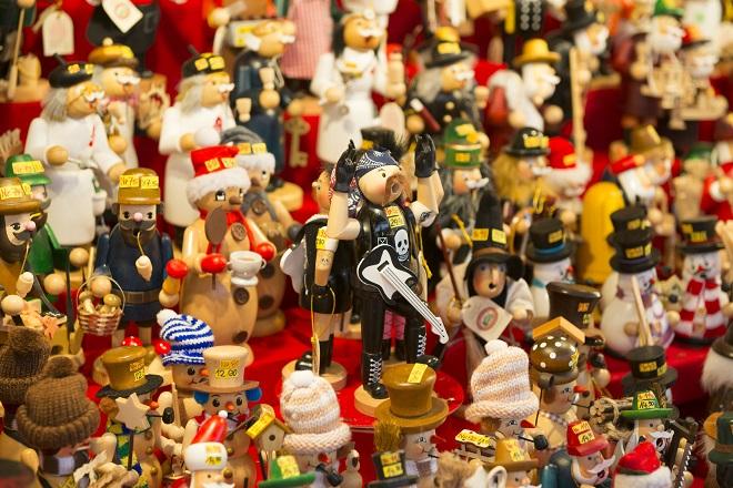 Holzspielzeug aus Nürnberg
