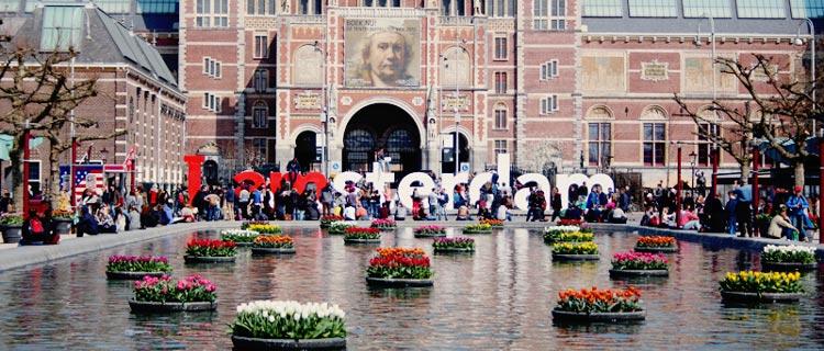 Amsterdam City trip