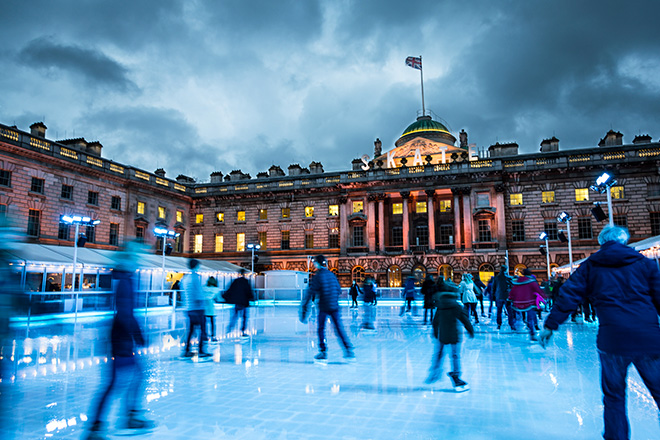 ice-skating-somerset-house-london