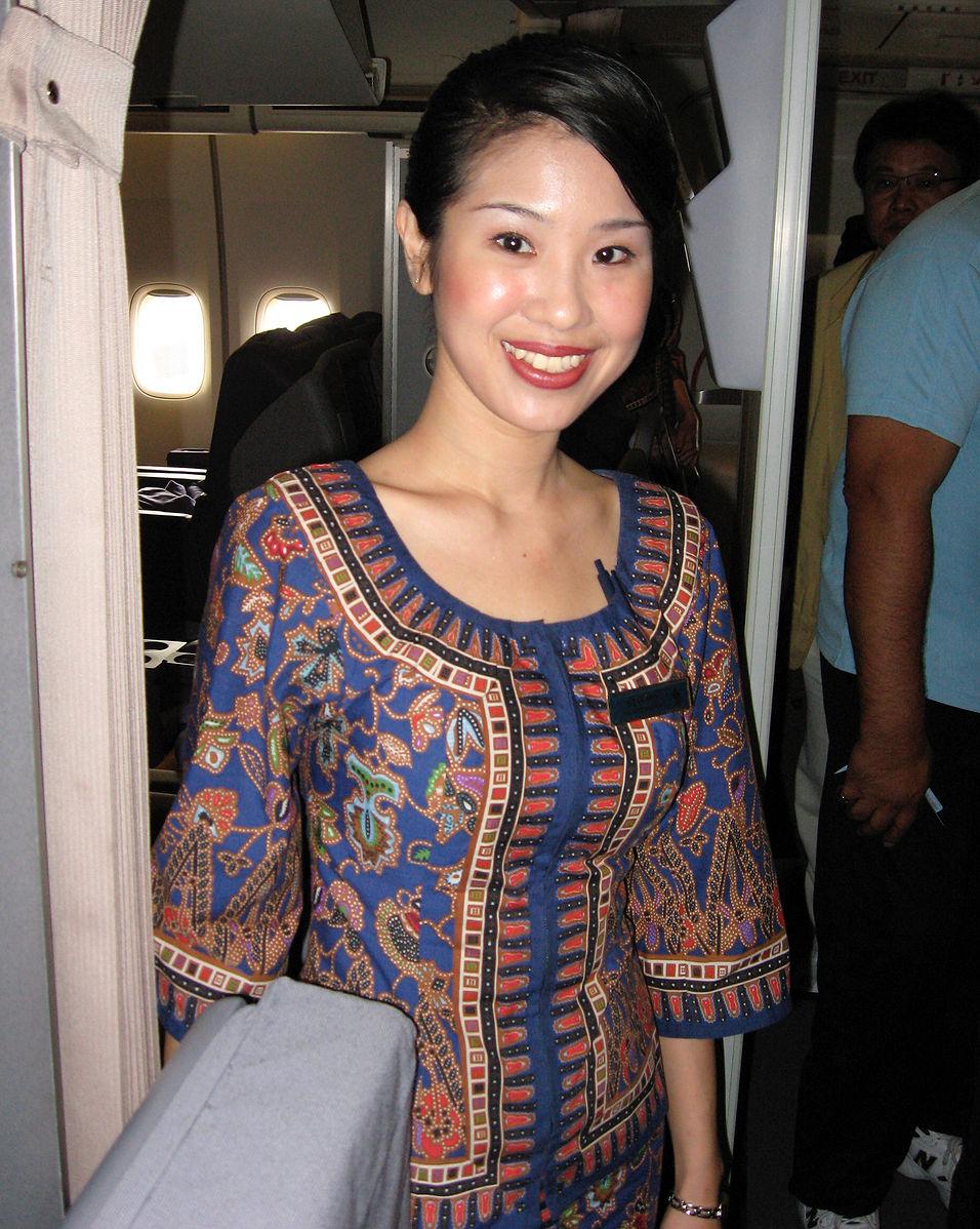 SIA Batik Prints
