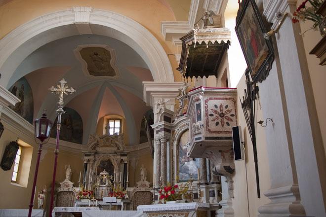 Igreja Matriz de Santa Felicidade