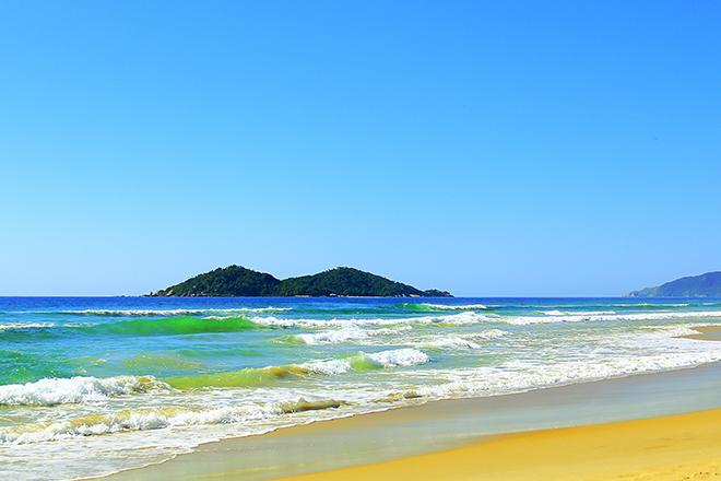 Ilha Campeche