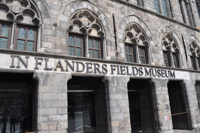Flanders Fields Museum