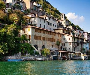 Infografik Lugano