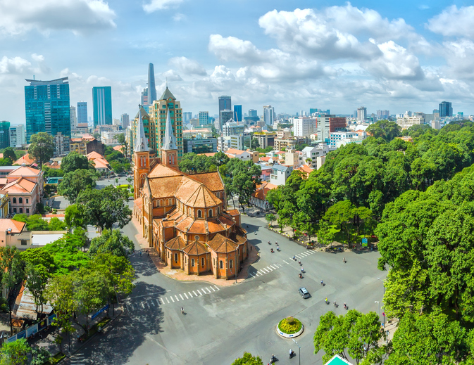24-Hour Traveller Guide to Ho Chi Minh City | AccorHotels