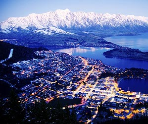 Queenstown Winter Wonderland: Skiing And So Much More