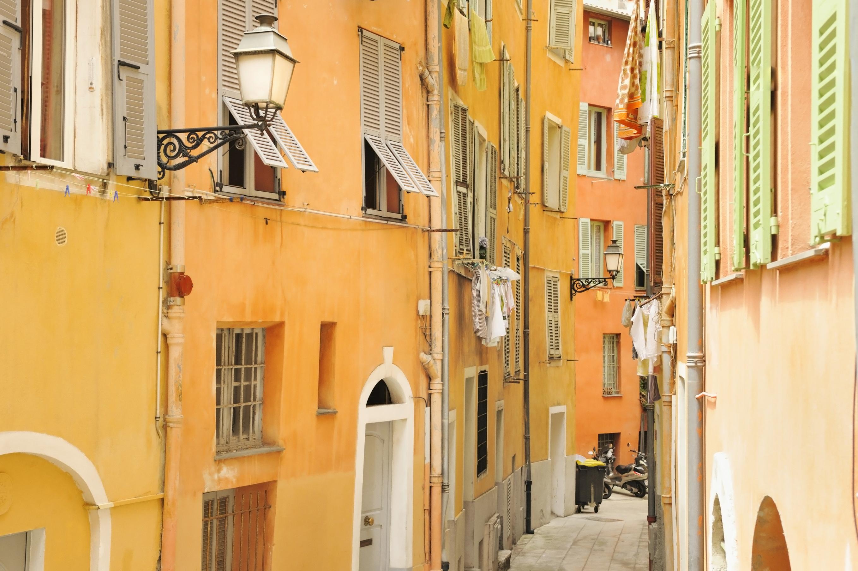 Ruelles de Nice