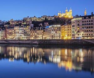 Erleben Sie die 70. Nuits de Fourvière in Lyon