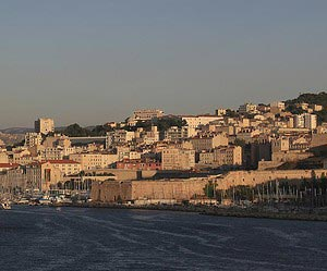 Découvrir Marseille, comme un marseillais