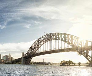 Explore Sydney as a family