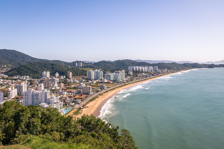 Itajaí (Getty Images)