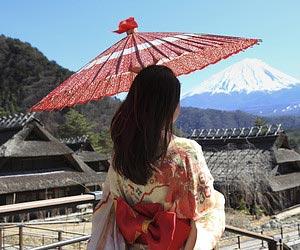 Les meilleurs festivals d'été au Japon