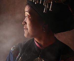 De l'Inde au Mexique… Les coulisses des photos de Kares Le Roy