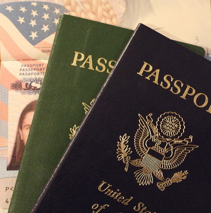Keep passport photocopies with when you travel! Source: PixaBay