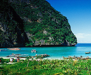 Day Trips from Phuket